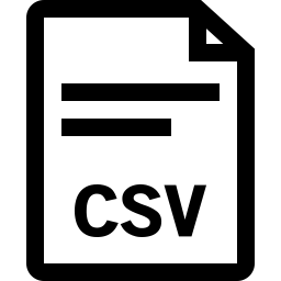 CSV koppeling